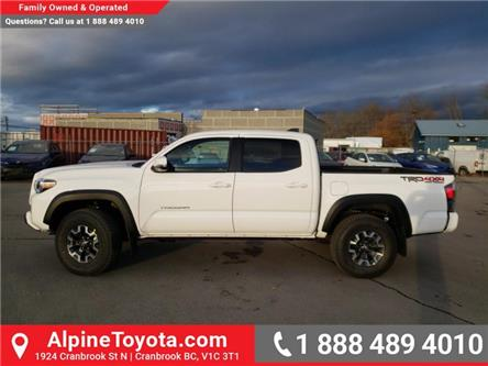 2020 Toyota Tacoma Base (Stk: X216485) in Cranbrook - Image 2 of 24