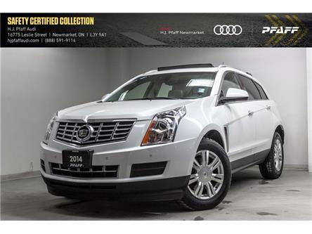 2014 Cadillac SRX Luxury (Stk: A12800A) in Newmarket - Image 1 of 22