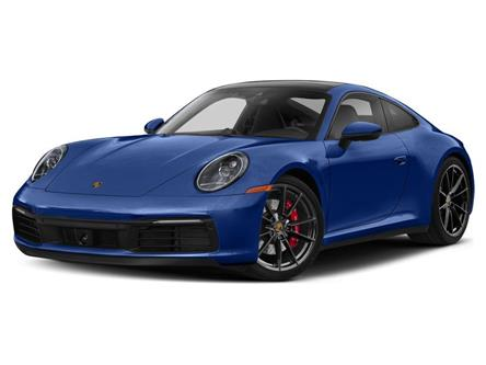 2020 Porsche 911 Carrera 4S Coupe (992) (Stk: P15217) in Vaughan - Image 1 of 9