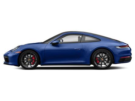 2020 Porsche 911 Carrera 4S Coupe (992) (Stk: P15217) in Vaughan - Image 2 of 9