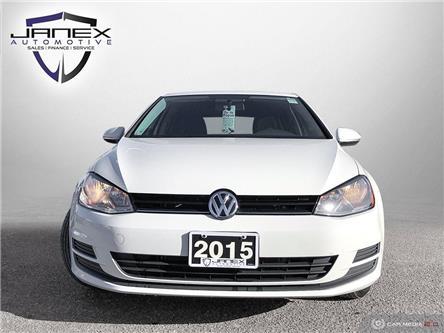 2015 Volkswagen Golf 1.8 TSI Trendline (Stk: 19483) in Ottawa - Image 2 of 23