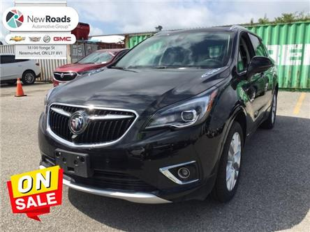 2019 Buick Envision Premium II (Stk: D075641) in Newmarket - Image 1 of 22