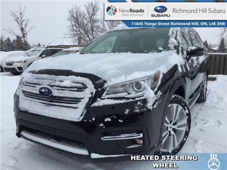 2020 Subaru Ascent Limited (Stk: 34128) in RICHMOND HILL - Image 1 of 23