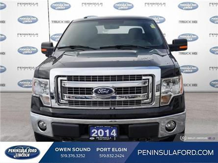 2014 Ford F-150  (Stk: 1858A) in Owen Sound - Image 2 of 23
