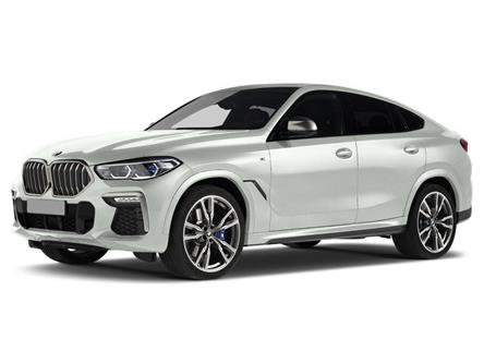 2020 BMW X6 M50i (Stk: T604949) in Oakville - Image 1 of 2