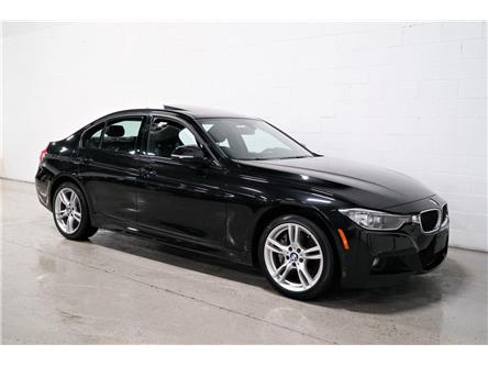 2015 BMW 328i xDrive (Stk: T18844) in Vaughan - Image 1 of 29