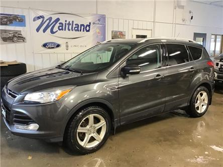 2016 Ford Escape Titanium (Stk: DB0421) in Sault Ste. Marie - Image 2 of 30