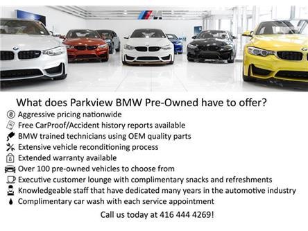 2020 BMW M340 i xDrive (Stk: PP8958) in Toronto - Image 2 of 17