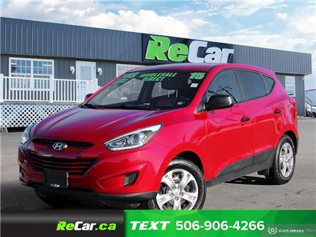 2015 Hyundai Tucson GL (Stk: 191378A) in Saint John - Image 1 of 23