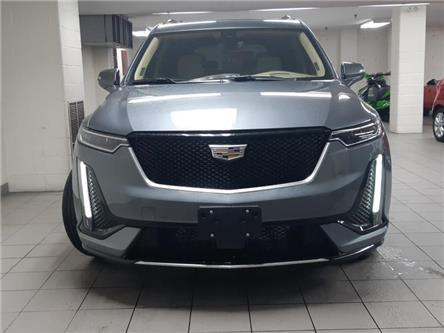 2020 Cadillac XT6 Sport (Stk: 209542) in Burlington - Image 2 of 15