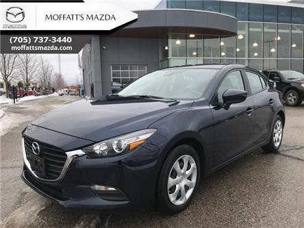 2018 Mazda Mazda3 Sport GX (Stk: 28054) in Barrie - Image 1 of 24