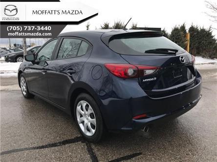 2018 Mazda Mazda3 Sport GX (Stk: 28054) in Barrie - Image 2 of 24