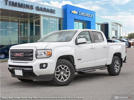 2019 GMC Canyon  (Stk: 19710) in Timmins - Image 1 of 23