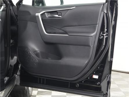 2020 Toyota RAV4 XLE (Stk: E1401) in London - Image 1 of 10
