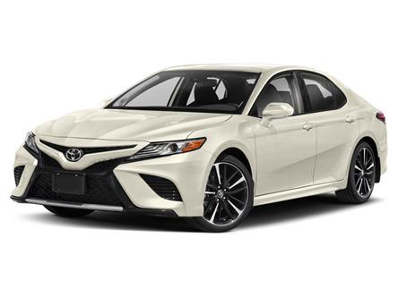2020 Toyota Camry XSE (Stk: E1415) in London - Image 1 of 9