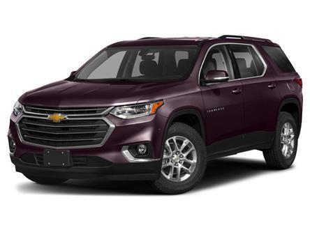 2020 Chevrolet Traverse LT (Stk: T0167412) in Oshawa - Image 2 of 4