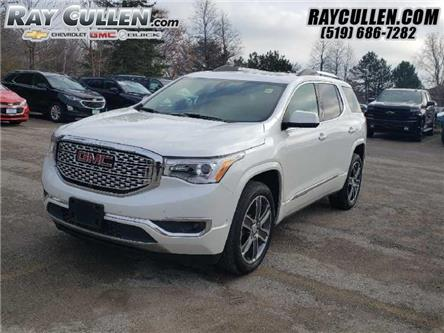 2019 GMC Acadia Denali (Stk: 127522) in London - Image 1 of 15