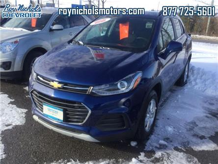 2017 Chevrolet Trax LT (Stk: P6179) in Courtice - Image 1 of 13