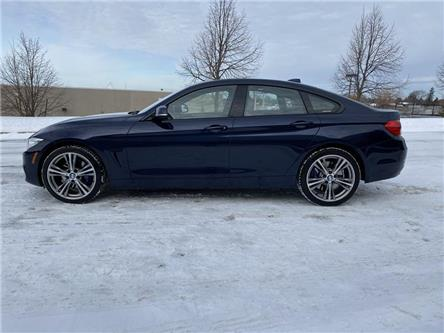 2015 BMW 428i xDrive Gran Coupe (Stk: B19257-2) in Barrie - Image 2 of 14