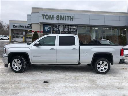 2018 GMC Sierra 1500 SLE (Stk: 190344A) in Midland - Image 2 of 20