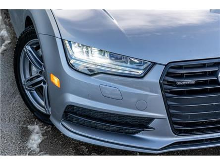 2016 Audi A7 3.0T Technik (Stk: N5219A) in Calgary - Image 2 of 16