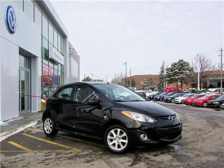 2011 Mazda Mazda2 GS (Stk: 96860AA) in Toronto - Image 1 of 18