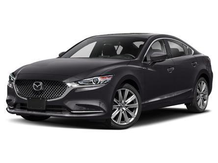 2020 Mazda MAZDA6 Signature (Stk: 2499) in Ottawa - Image 1 of 9