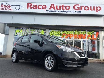 2018 Nissan Versa Note 1.6 SV (Stk: 17194) in Dartmouth - Image 1 of 19