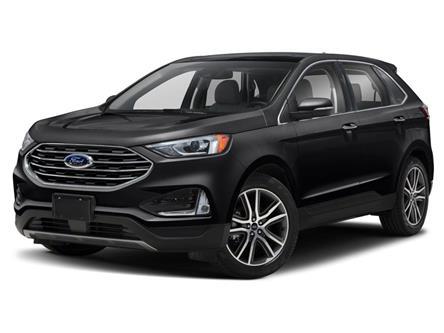 2020 Ford Edge Titanium (Stk: 0D015) in Oakville - Image 1 of 9