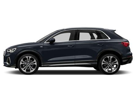 2020 Audi Q3 45 Komfort (Stk: 53181) in Ottawa - Image 2 of 3