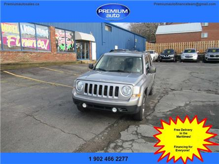 2015 Jeep Patriot Sport/North (Stk: 408045) in Dartmouth - Image 1 of 21