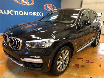 2019 BMW X3 xDrive30i (Stk: MP83815) in Moncton - Image 1 of 18