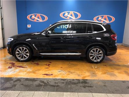2019 BMW X3 xDrive30i (Stk: MP83815) in Moncton - Image 2 of 18