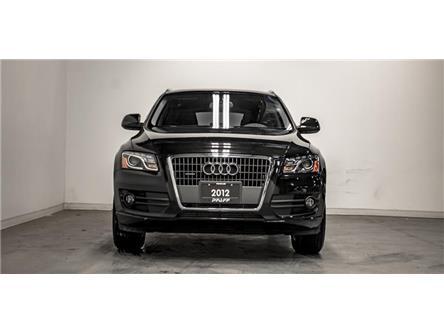 2012 Audi Q5 2.0T Premium (Stk: T17647A) in Woodbridge - Image 2 of 19