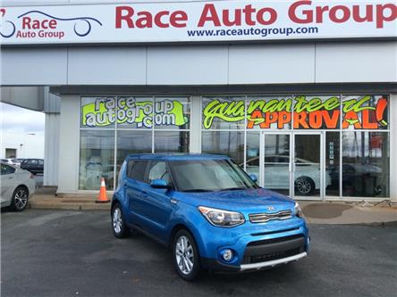 2019 Kia Soul EX (Stk: 17221) in Dartmouth - Image 1 of 22