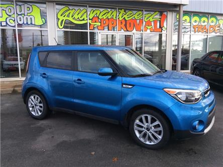 2019 Kia Soul EX (Stk: 17221) in Dartmouth - Image 2 of 22