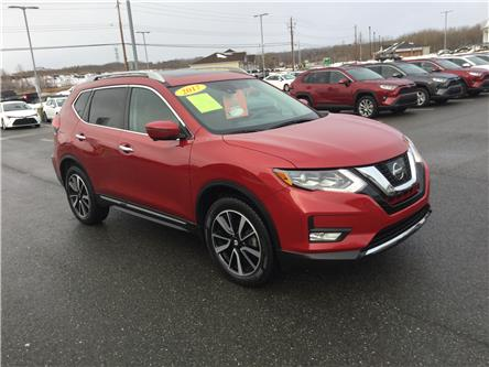 2017 Nissan Rogue SL Platinum (Stk: 137-20B) in Stellarton - Image 1 of 17