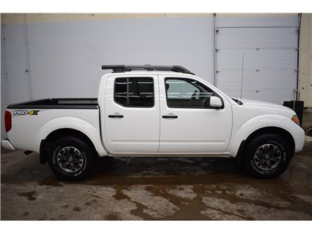 2019 Nissan Frontier PRO-4X (Stk: B5044) in Cornwall - Image 1 of 29
