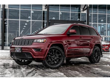 2018 Jeep Grand Cherokee Laredo (Stk: 38820A) in Kitchener - Image 1 of 22