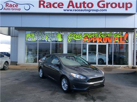 2016 Ford Focus SE (Stk: 17203) in Dartmouth - Image 1 of 18