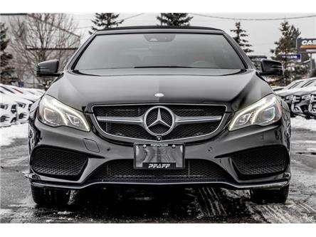 2014 Mercedes-Benz E-Class Base (Stk: 38680A) in Kitchener - Image 2 of 21