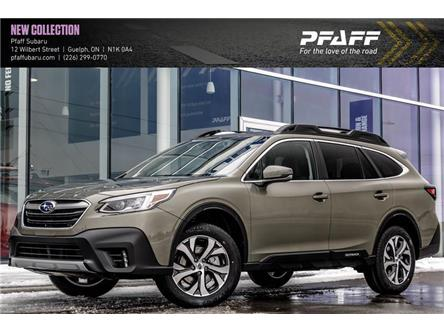 2020 Subaru Outback Limited (Stk: S00479) in Guelph - Image 1 of 22