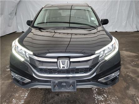 2016 Honda CR-V SE (Stk: IU1712) in Thunder Bay - Image 2 of 17