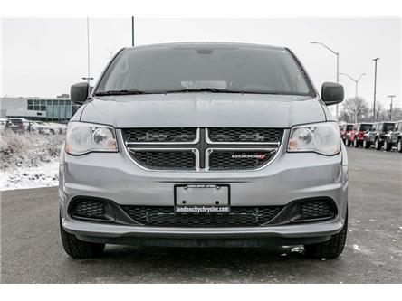 2019 Dodge Grand Caravan CVP/SXT (Stk: LC9202) in London - Image 2 of 22
