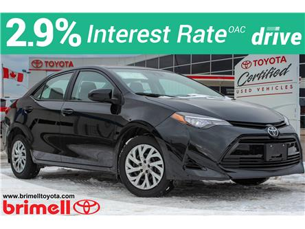 2017 Toyota Corolla LE (Stk: 197558A) in Scarborough - Image 1 of 23