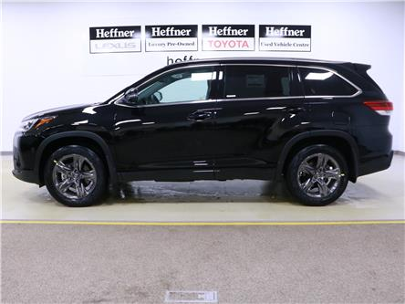 2019 Toyota Highlander Limited (Stk: 191642) in Kitchener - Image 2 of 3