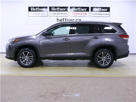 2019 Toyota Highlander XLE (Stk: 191649) in Kitchener - Image 2 of 3