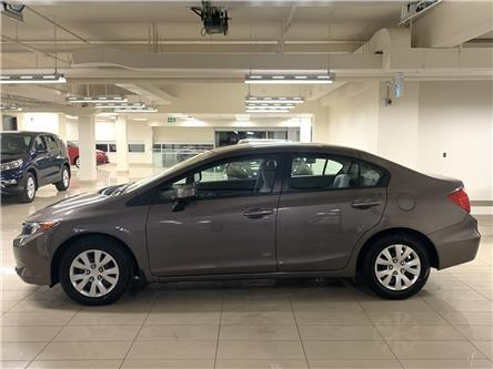 2012 Honda Civic LX (Stk: AP3490) in Toronto - Image 2 of 25