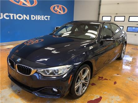 2017 BMW 430i xDrive Gran Coupe (Stk: 17-792040) in Lower Sackville - Image 1 of 19