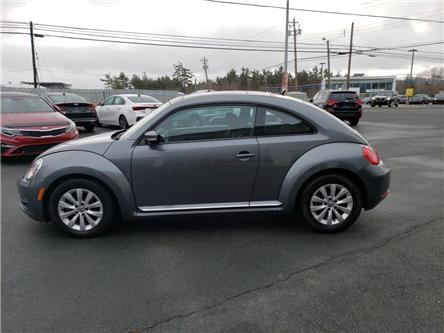 2014 Volkswagen Beetle 1.8 TSI Comfortline (Stk: 9149A1) in Hebbville - Image 2 of 25